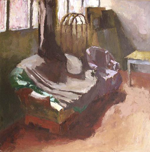 Assunta Genovesio Atelier 2009
