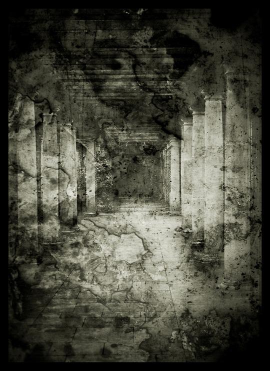 The dreaming stones by stonelantern.jpg