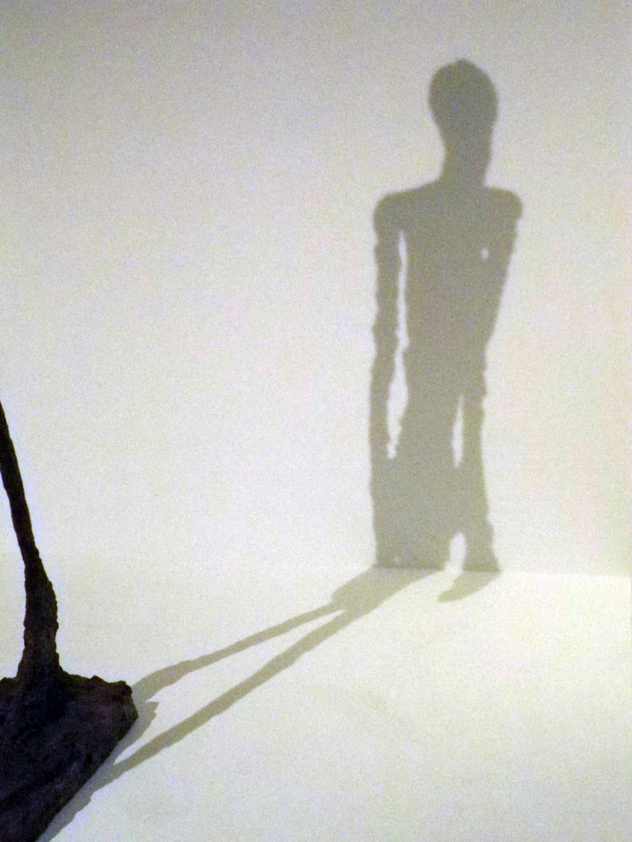 expo  A Giacometti-  musée Maillol     l'homme qui marche    14.JPG