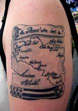 tattoo Bretagne