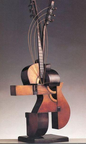 arman guitare